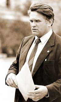 Л.Д.Фаддеев. 1980 год.